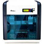 【送料無料】 XYZPRINTING パーソナル3Dプリンター da Vinci 2.0A Duo (ダヴィンチ) 3F20AXJP00J[3F20AXJP00J] 【メーカー直送品・代金引換配送不可・時間指定不可】