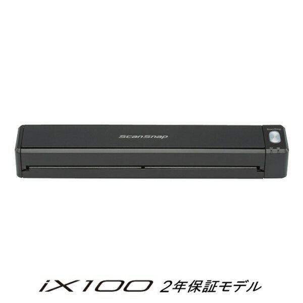 【送料無料】 富士通/PFU FI-IX100A...の商品画像