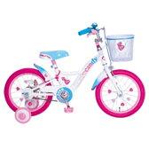 【送料無料】 タマコシ 16型 幼児用自転車 ハードキャンディキッズ16(ブルー/シングルシフト) 【代金引換配送不可】