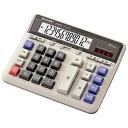 シャープ SHARP セミデスクタイプ電卓 (12桁) CS-2135L[CS2135L]