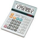 シャープ SHARP セミデスクタイプ電卓 (12桁) EL-S882-X ELS882X