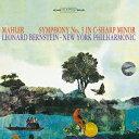 Symphony - ソニーミュージックディストリビューション レナード・バーンスタイン(cond)/マーラー:交響曲第5番 期間生産限定盤 【CD】