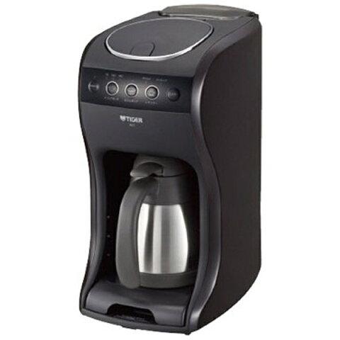 【送料無料】 タイガー コーヒーメーカー 「カフェバリエ・真空ステンレスサーバータイプ」 ACT-B040-TS ローストブラウン[ACTB040]
