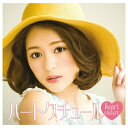 ワーナーミュージックジャパン chay/ハートクチュール 通常盤 【CD】