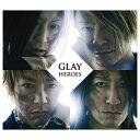 CD - ポニーキャニオン GLAY/HEROES/微熱Agirlサマー/つづれ織り〜so far and yet so close〜 【CD】