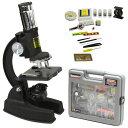 【送料無料】 ケンコー ドゥネイチャー 1200倍メタル顕微鏡 キャリーケース付き STV-700MDCM[STV700MDCM]