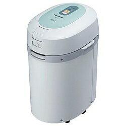 【あす楽対象】【送料無料】 パナソニック MS-N23-G 家庭用生ごみ処理機 「生ごみリサイクラー」 MS-N23-G グリーン【日本製】[MSN23]