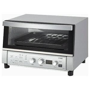 タイガー コンベクションオーブン トースター シルバー