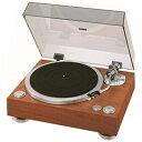 デノン Denon 高音質レコードプレーヤー DP-500M[DP500]