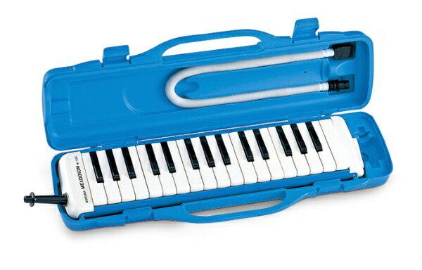 送料無料スズキ楽器製作所鍵盤ハーモニカメロディオンM-32C[M32C]