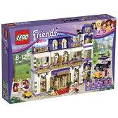 【あす楽対象】【送料無料】 レゴジャパン LEGO(レゴ) 41101 フレンズ ハートレイクホテル