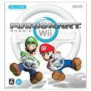 【送料無料】 任天堂 マリオカートWii 【Wii】
