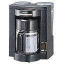 東芝 コーヒーメーカー HCD-L50M-K ブラック[HCDL50M]