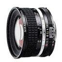 【送料無料】 ニコン 交換レンズ Ai Nikkor 20mmF2.8S【ニコンFマウント】【日本製】[AI2028]