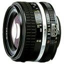 【送料無料】 ニコン カメラレンズ Ai Nikkor 50mm F1.4S【ニコンFマウント】 AI5014