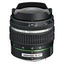 【送料無料】 ペンタックス PENTAX カメラレンズ smc PENTAX-DA FISH-EYE 10-17mmF3.5-4.5ED (IF)【ペンタックスKマウント(APS-C用..