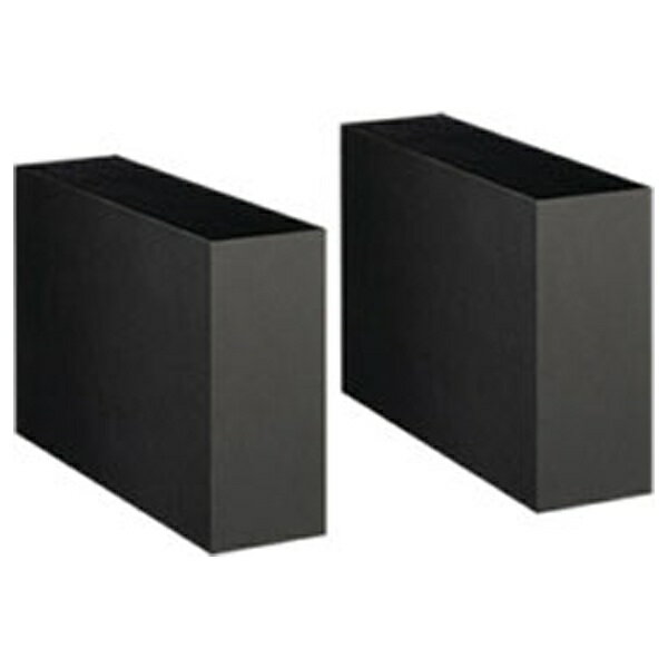 【送料無料】 ハヤミ工産 ブロック型スピーカーベース(4個1組) SB-125[SB125]