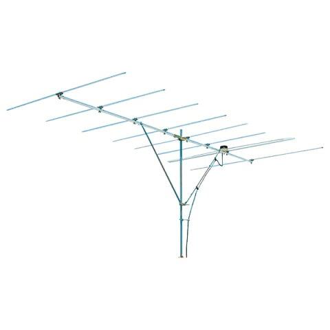 【送料無料】 マスプロアンテナ 高性能遠距離用FMアンテナ(8素子) FM8