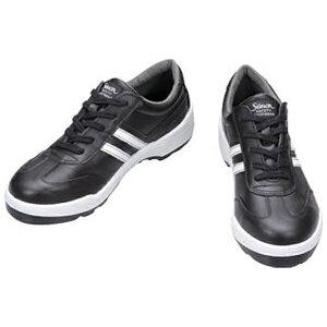 シモン Simon 安全靴 短靴 BZ11-B 23.5cm BZ11B23.5