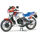 タミヤ TAMIYA 1/12 オートバイシリーズ Honda MVX250F[HONDAMVX250F]