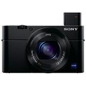 【送料無料】 ソニー コンパクトデジタルカメラ Cyber-shot(サイバーショット) DSC-RX100M4[DSCRX100M4]