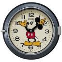 【送料無料】 セイコー 掛け時計 「ミッキー」 FS504L