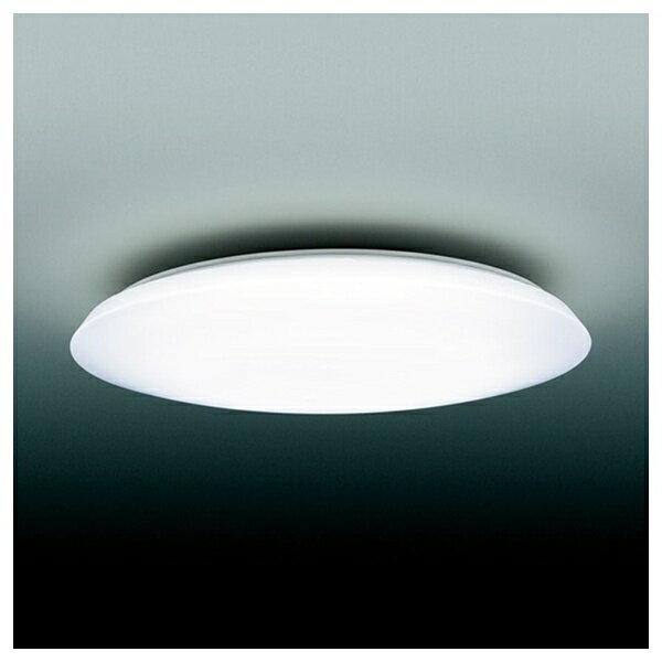 【送料無料】 東芝 リモコン付LEDシーリングライト (~10畳) LEDH91201-LC 調光・調色(昼光色~電球色)[LEDH91201LC]