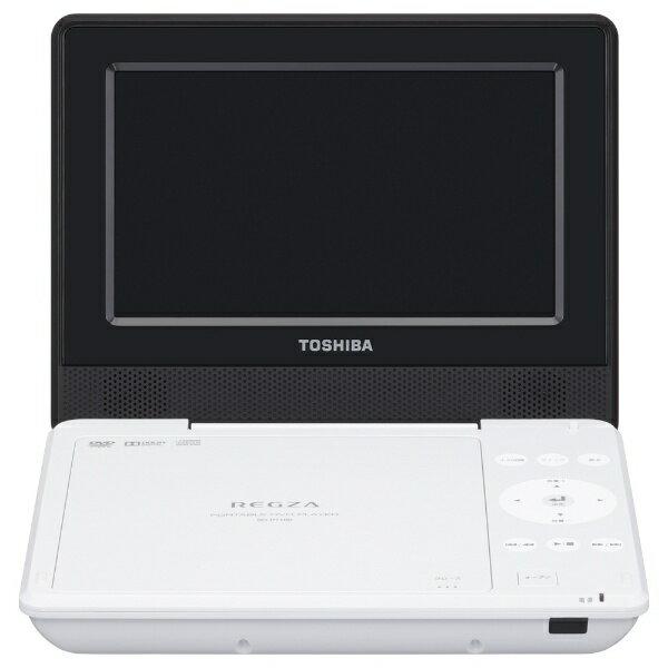 【送料無料】 東芝 TOSHIBA 7V型 ポー...の商品画像