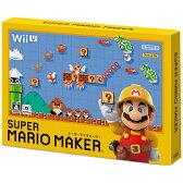 【あす楽対象】【送料無料】 任天堂 スーパーマリオメーカー【Wii Uゲームソフト】