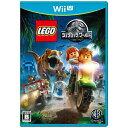 【送料無料】 ワーナー ブラザース LEGO(R) ジュラシック ワールド【Wii Uゲームソフト】