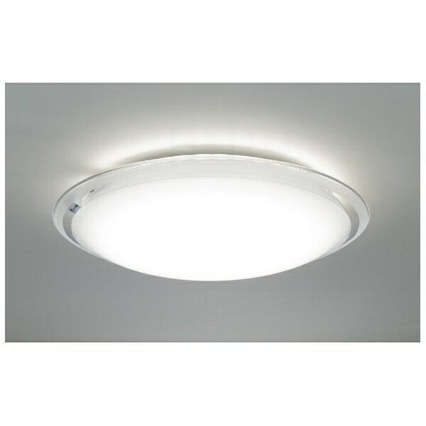 【送料無料】 日立 リモコン付LEDシーリングライト (〜12畳) LEC-AHS1210EH 調光・調色(昼光色〜電球色)[LECAHS1210EH]