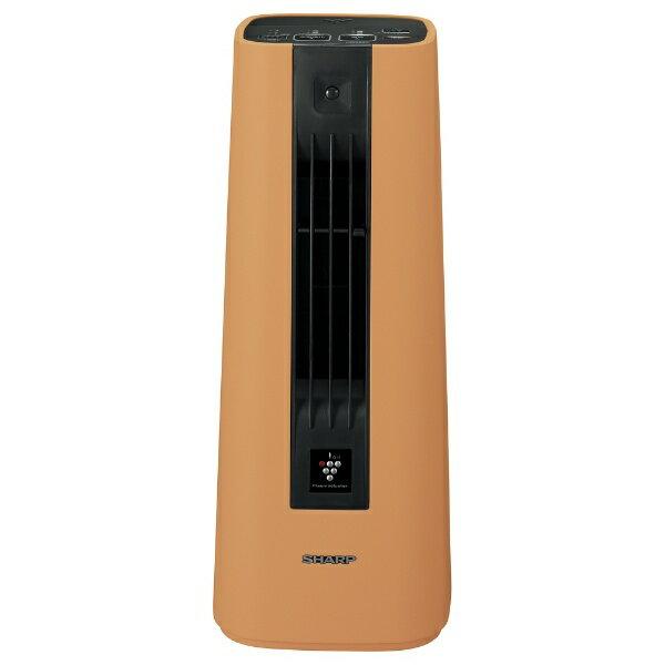 プラズマクラスターセラミックファンヒーター(HX-ES1)