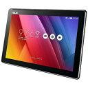 【送料無料】 ASUS ASUS ZenPad 10 [Androidタブレット・Wi-Fiモデル] Z300C-BK16 (2015年モデル・ブラック)[Z300CBK16]