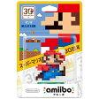 任天堂 amiibo マリオ【モダンカラー】(SUPER MARIO BROS. 30thシリーズ)【Wii U/New3DS/New3DS LL】
