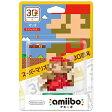 【あす楽対象】 任天堂 amiibo マリオ【クラシックカラー】(SUPER MARIO BROS. 30thシリーズ)【Wii U/New3DS/New3DS LL】