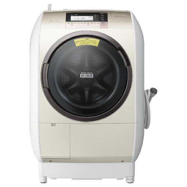 ドラム式洗濯乾燥機「BD-V9800」