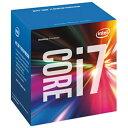 【あす楽対象】【送料無料】 インテル Core i7 - 6700 BOX品 [CPU][BX80662I76700]