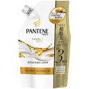P&G 【PANTENE(パンテーン)】 PRO-V エクストラダメージケア シャンプー つめかえ用 超特大サイズ (880ml)