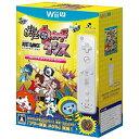 【あす楽対象】【送料無料】 任天堂 妖怪ウォッチダンス JUST DANCE(R) スペシャルバージョン Wiiリモコンプラスセット【Wii Uゲームソフト】