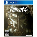 Fallout 4 [通常版] [PS4] 製品画像