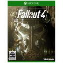 【送料無料】 ベセスダソフトワークス Fallout 4【Xbox Oneゲームソフト】[FALLOUT4]