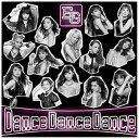 エイベックス・エンタテインメント E-girls/Dance Dance Dance(DVD付) 【CD】