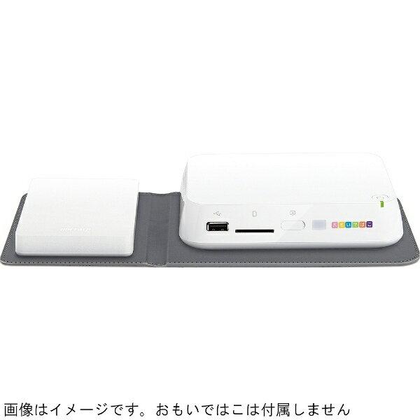 【送料無料】 BUFFALO バッファロー おもいでばこ 安心バックアップキット 2TB PDBK2TB
