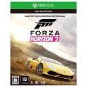 【送料無料】 マイクロソフト Xbox One Forza Horizon 2: 10 Year Anniversary Edition【Xbox Oneゲームソフト】[FORZAHORIZON2:10YEAR]