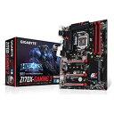 【あす楽対象】【送料無料】 GIGABYTE ATXマザーボード [LGA1151・Intel Z170・DDR4] GA-Z170X-Gaming 3[GAZ...