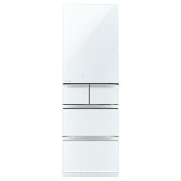冷蔵庫「置けるスマート大容量」Bシリーズ(MR-B46Z)