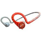 【あす楽対象】【送料無料】 プラントロニクス スマートフォン対応[Bluetooth3.0] ヘッドセット USB充電ケーブル付 (レッド) BackBeat FIT[BACKBEATFITR]
