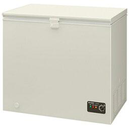 【標準設置費込み】 シャープ 冷凍庫 (202L) FC-BX20B-C ベージュ[FCBX20B]