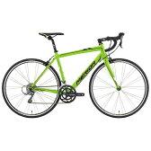 【送料無料】 メリダ 700×25C型 ロードバイク RIDE 80(フレッシュグリーン/500サイズ《適応身長:165〜175cm》 AMR008506【2016年モデル】 【代金引換配送不可】