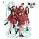 キングレコード KING RECORDS AKB48/唇にBe My Baby Type C 通常盤 【CD】